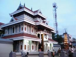Thiruvambady Lord Krishna Temple